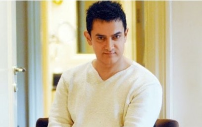 Aamir Khan Hairstyle In Dhoom 3