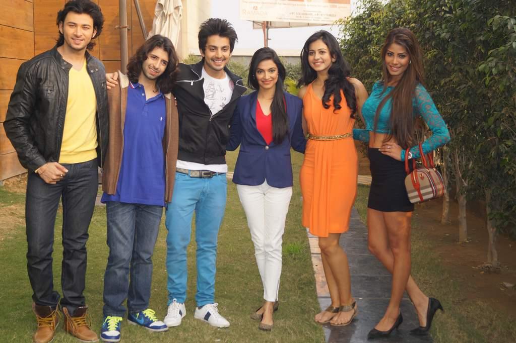 Yaariyan Cast Cast of Yaariyan atten...