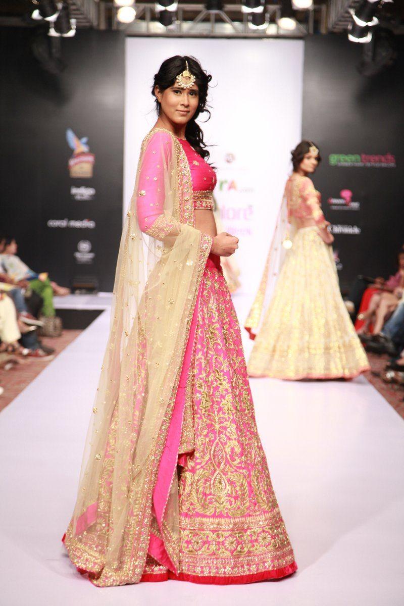 Bangalore Fashion Week 2014 Photos