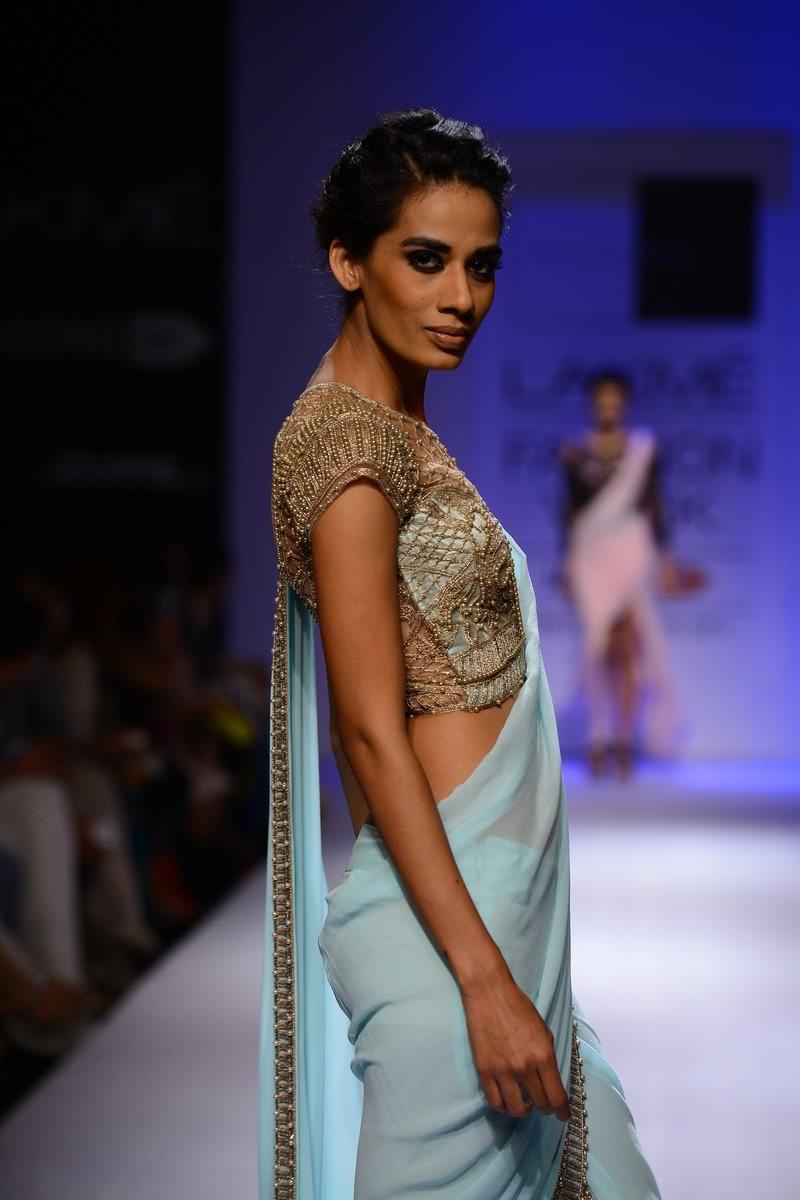 Malaika Arora Khan Sonaakshi Raaj Runway: Lakme Fashion
