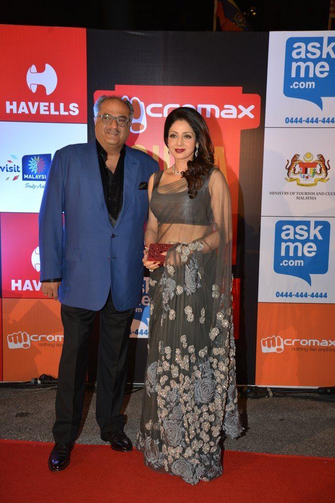 Nitin Kapoor Producer And Producer Boney Kapoor
