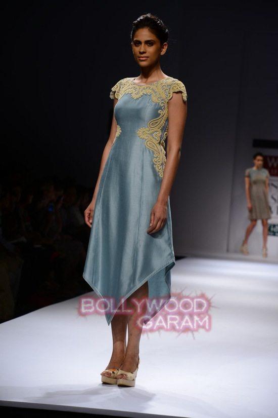 Wills Lifestyle India Fashion Week 2015 Photos Manish