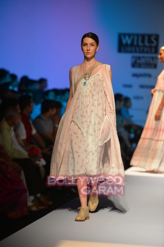 Wills Lifestyle India Fashion Week 2015 Delhi Archives
