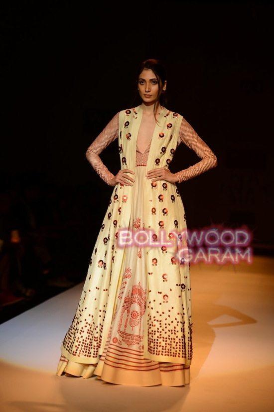 Ahmedabad Fashion Wills Lifestyle India Fashion Week 2015