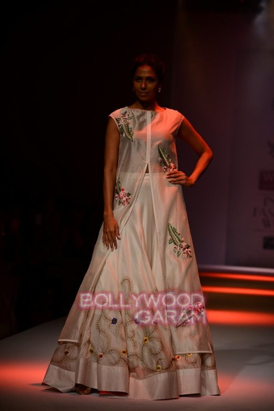 Wills Lifestyle India Fashion Week 2015 Photos Archives
