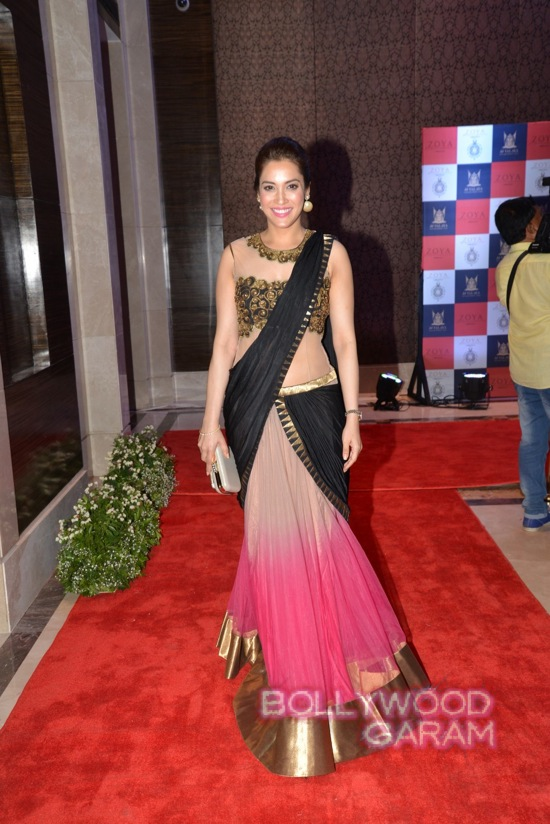 Fashion Show 2014 Bollywood Bollywood stars descend onto