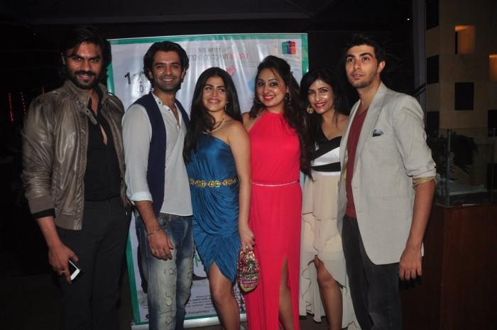 Main Aur Mr Right Movie Review Barun Sobt | AllMusicSite.com