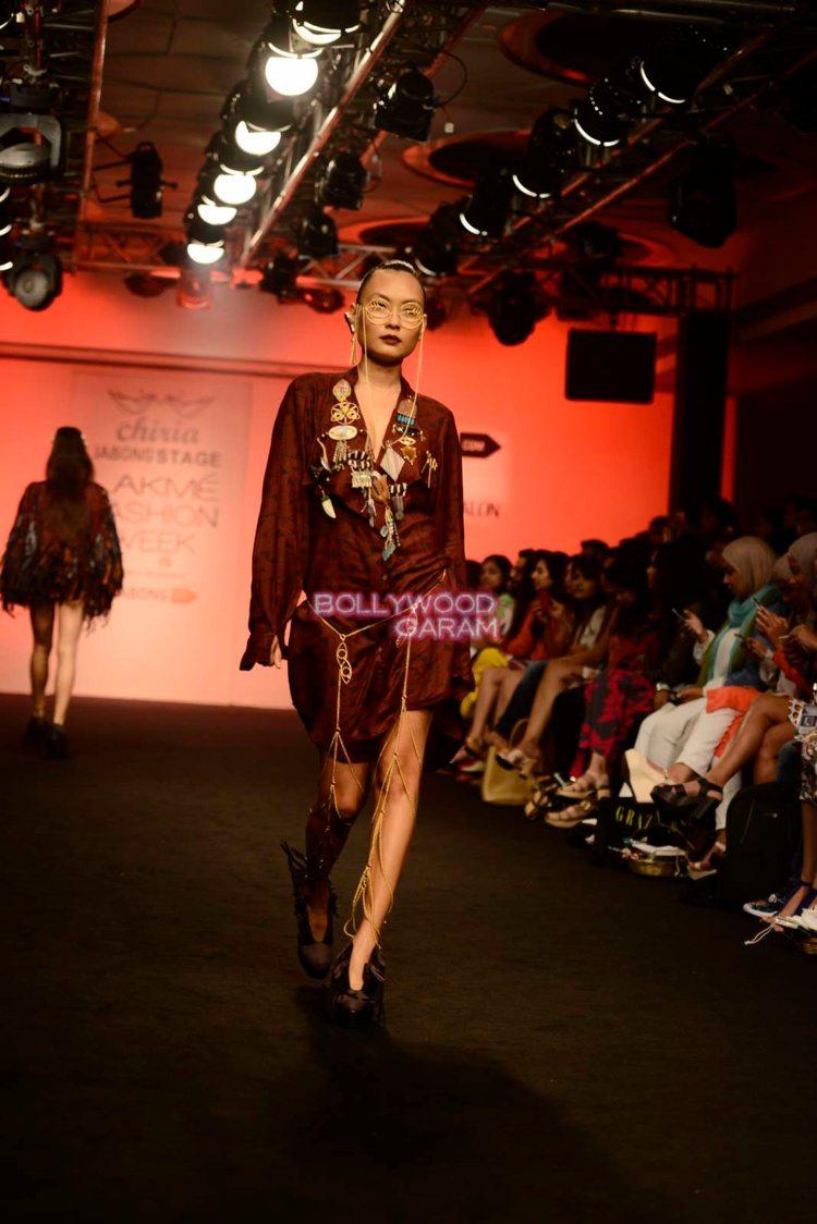 Lakme Fashion Week - Videos Facebook 45