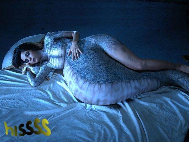 Mallika Sherawat Hissss review