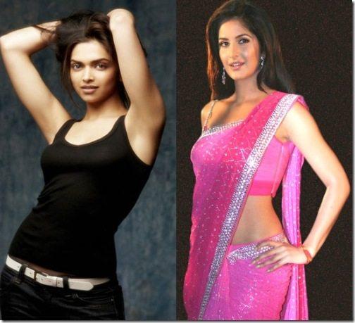 Deepika and Katrina to work together
