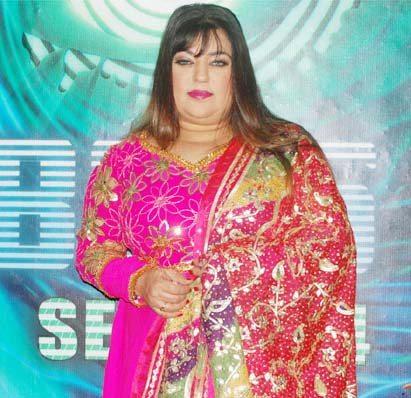 Dolly Bindra Bigg Boss
