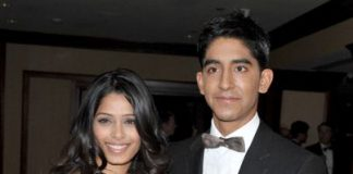 Long distance relationships are challenging says Freida Pinto