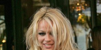 Pamela Anderson enters Bigg Boss house with 'Babuji zara dhire chalo'