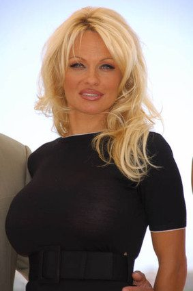 Pamela Anderson Bigg Boss