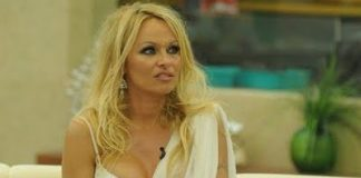 Pamela Anderson's 'Saree' in Big Boss 4 looked gorgeous on her