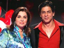 Toonpur Ka Superhero and Tees Maar Khan's December 25 release ignites Shah Rukh-Farah feud?
