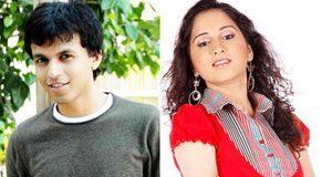 Abhijeet Sawant and Prajakta Shukre hit two motorists