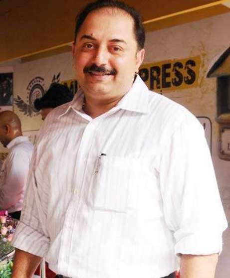 Arvind-Swamy