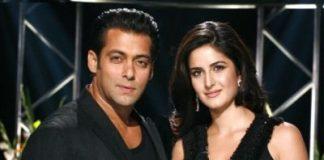 Salman Khan teases Katrina Kaif on Bigg Boss 4 stage