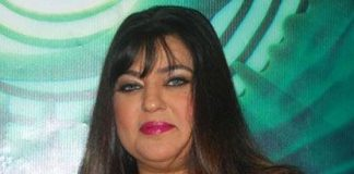 Bigg Boss 4 inmate Dolly Bindra back to her old character
