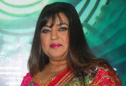 Dolly Bindra-big-boss-4