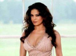 Veena Malik eliminated from Bigg Boss 4