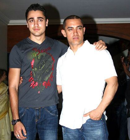 Imran Khan - Aamir Khan Delh Belly