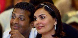 Lara Dutta to marry Mahesh Bhupathi in February