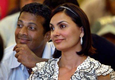 Lara Dutta- Mahesh Bhupathi getting married