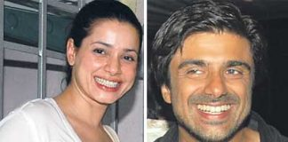 Samir Soni and Neelam Kothari to marry in January