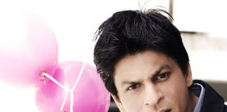 Shah Rukh Khan did not carry any inhibitions in Koffee with Karan
