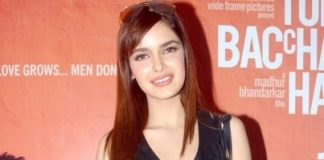 Shazahn Padamsee Photo Gallery – Photos of Bollywood's Rising Actress