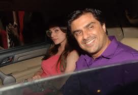 samir soni out of bigg boss 4
