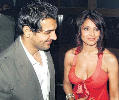 Jihn and Bipasha