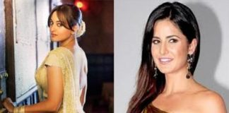 Katrina Kaif vs Sonakshi Sinha – The hype surrounding the soap commercial