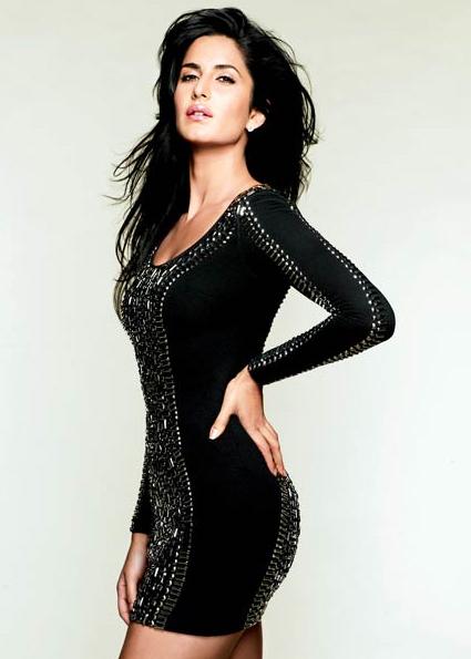 Katrina Kaif to be the hot new Dhoom 3 girl? - Bollywood Garam