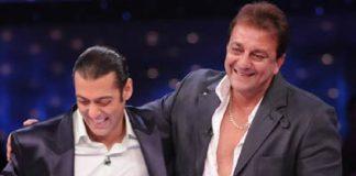 Sanjay Dutt and Salman Khan to host Bigg Boss 5?