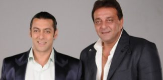 Bigg Boss Season 5 Promo Video – Sanjay Dutt and Salman Khan Play Around