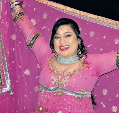 Dolly-Bindra