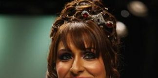 Pooja Misrra continues to seek attention in Bigg Boss 5