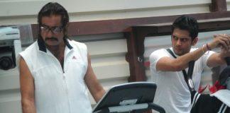 Actor Amar Upadhyay to enter Bigg Boss 5