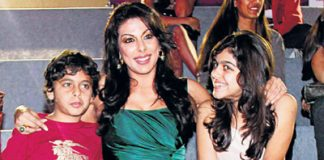 Pooja Bedi to miss her kids while in Bigg Boss 5?