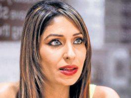Pooja Misrra turns more violent in Bigg Boss 5
