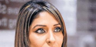 Pooja Misrra turns more violent in Bigg Boss 5