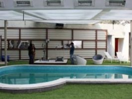 First pool party held in Bigg Boss 5