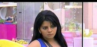Shraddha Sharma chosen as captain of Bigg Boss 5