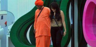 Swami Agnivesh brings positivity in Bigg Boss 5