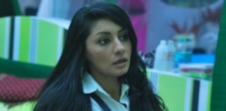 Mahek Chahel eliminated from Bigg Boss 5