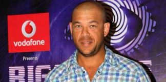 Australian cricketer Andrew Symonds exits Bigg Boss 5 along with Pooja Missra