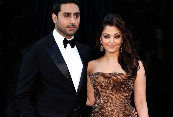 KJo congratulates Abhishek, Aishwarya for a decade of marital bliss